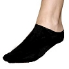 Women's Standard Try on Socks - Black  - (144 units / Box)